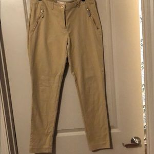 Michael Kors kaki pants